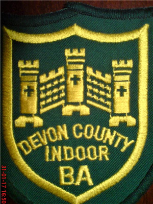 Devon County Indoor Bowls Association Logo